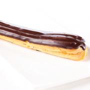 эклер шоколадный кондитерская фрау бротхен