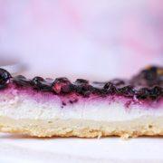 Швабский черничный пирог фрау бротхен