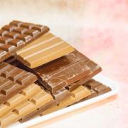 темный шоколад фрау бротхен