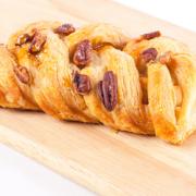 Кленовый пекан кондитерская фрау бротхе