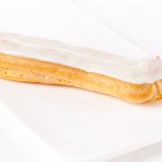 эклер ванильный кондитерская фрау бротхен