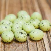 Марципановые яйца кондитерская кондитерская фрау бротхен