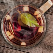 чай фрау бротхен